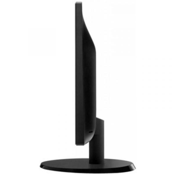 "Philips 23.6"" 243V5QHSBA/01 MVA Black - купить в интернет-магазине Анклав"