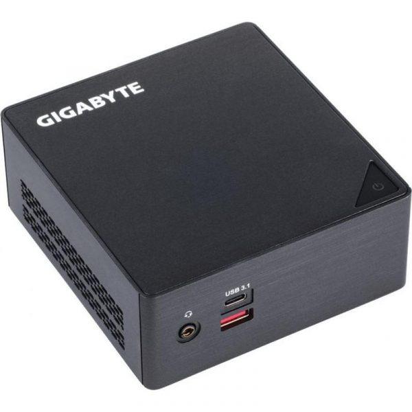 Неттоп Gigabyte BRIX (GB-BRI3-8130) - купить в интернет-магазине Анклав