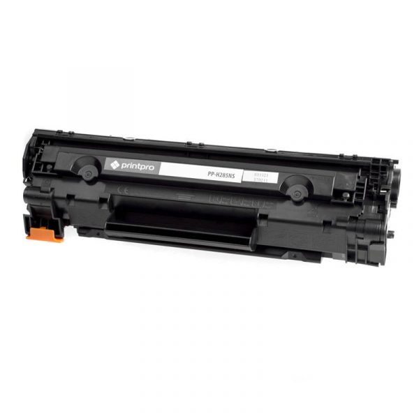 Картридж PrintPro NonStop (PP-H285NS) HP LJ P1102/1102W/M1132/M1212NF (аналог CE285A) - купить в интернет-магазине Анклав