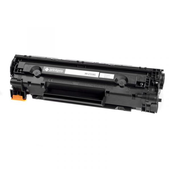 Картридж PrintPro NonStop (PP-C725NS) Canon LBP-6000/6020/MF3010 (аналог Canon 725) - купить в интернет-магазине Анклав
