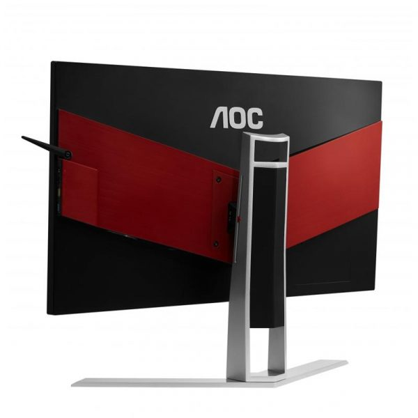 """AOC 23.8"""" AG241QG Black 165Hz - купить в интернет-магазине Анклав"""