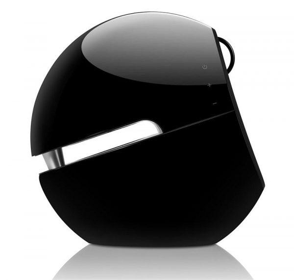 Акустична система Edifier E25 Luna Eclipse HD Bluetooth Black - купить в интернет-магазине Анклав