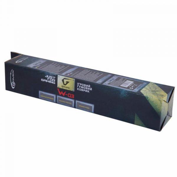 Коврик для мыши Gemix W-03 - купить в интернет-магазине Анклав