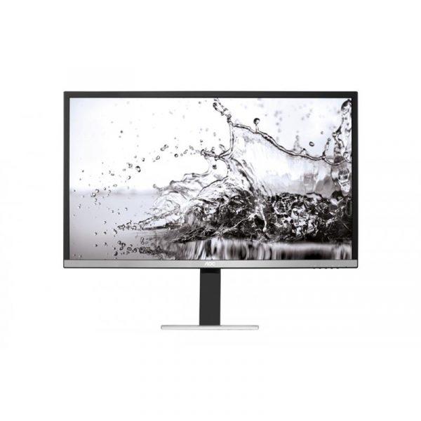 """AOC 31.5"""" U3277PWQU MVA Black/Silver - купить в интернет-магазине Анклав"""