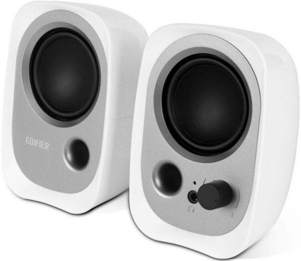 Акустическая система Edifier R12U White - купить в интернет-магазине Анклав