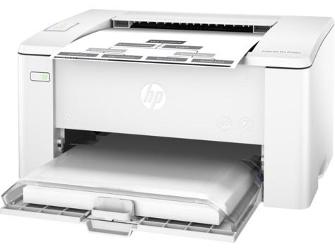 Принтер А4 HP LJ Pro M102a (G3Q34A) - купить в интернет-магазине Анклав