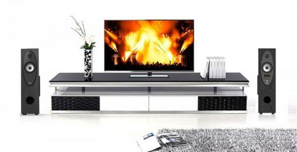 Акустическая система F&D T-30X Black - купить в интернет-магазине Анклав