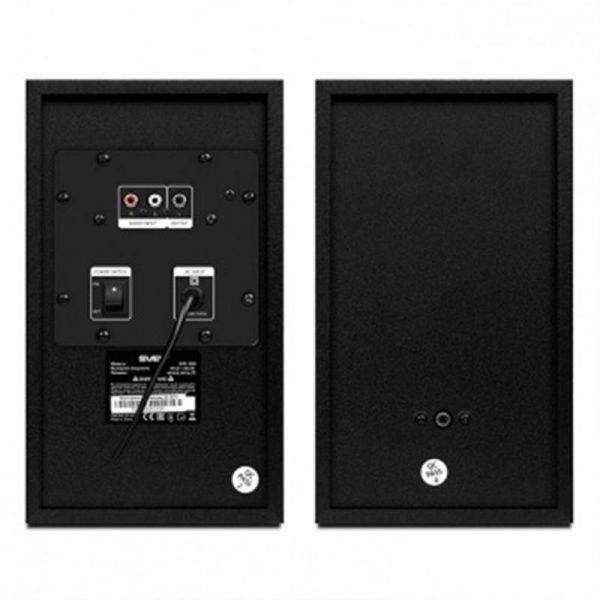 Акустична система Sven SPS-635 Black - купить в интернет-магазине Анклав