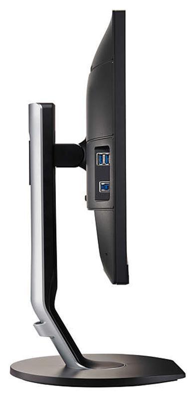 """Монiтор Philips 23.8"""" 241B7QPJEB/00 IPS Black - купить в интернет-магазине Анклав"""