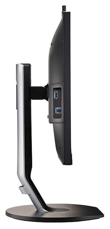 """Монiтор Philips 23.8"""" 241B7QPJKEB/00 IPS Black - купить в интернет-магазине Анклав"""