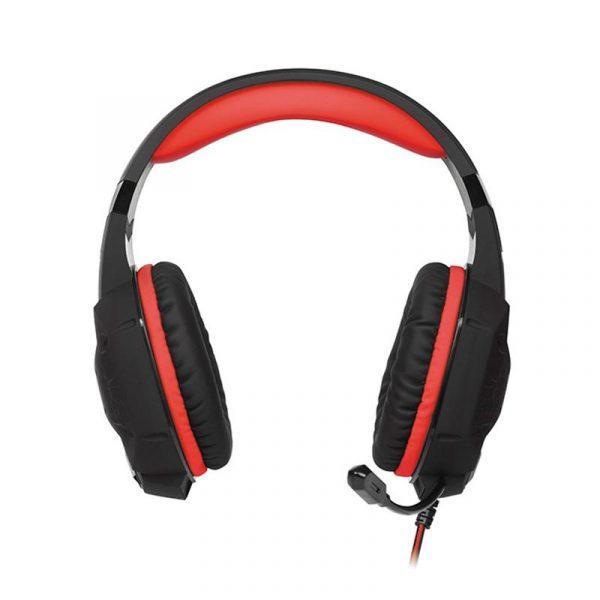 Гарнітура Sven AP-U988MV Black/Red - купить в интернет-магазине Анклав