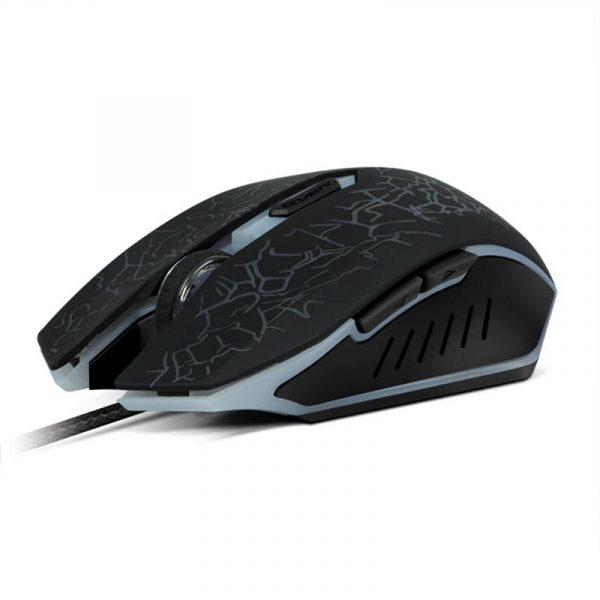Мишка Sven GX-950 Gaming Black USB - купить в интернет-магазине Анклав