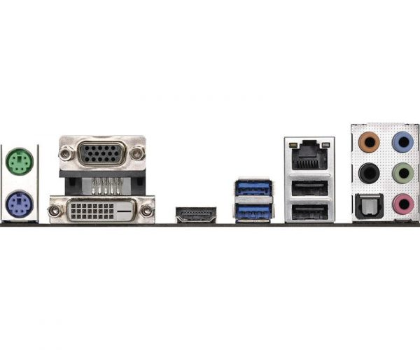 ASRock J4205-ITX Mini ITX - купить в интернет-магазине Анклав