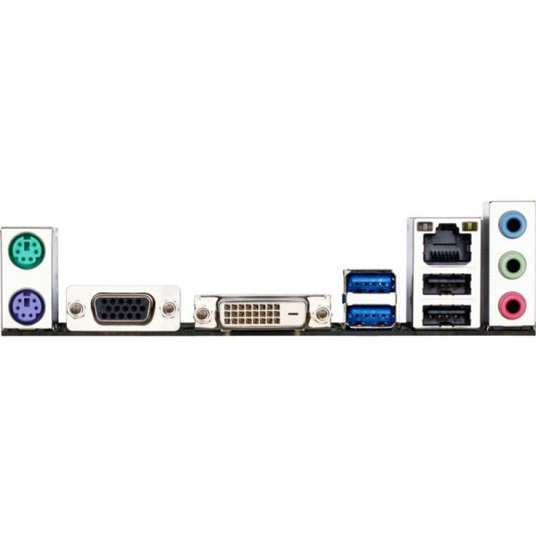 Gigabyte GA-H110M-S2V Socket 1151 - купить в интернет-магазине Анклав