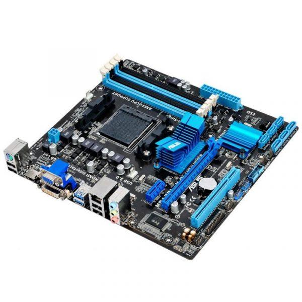 Asus M5A78L-M PLUS/USB3 Socket AM3+ - купить в интернет-магазине Анклав