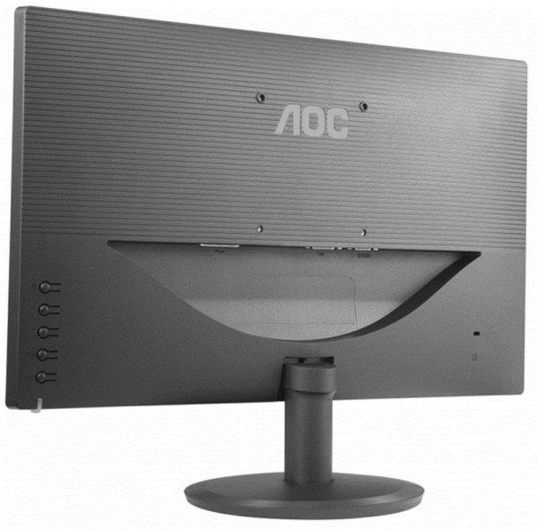 """AOC 23.8"""" I2480SX/00 IPS Black - купить в интернет-магазине Анклав"""