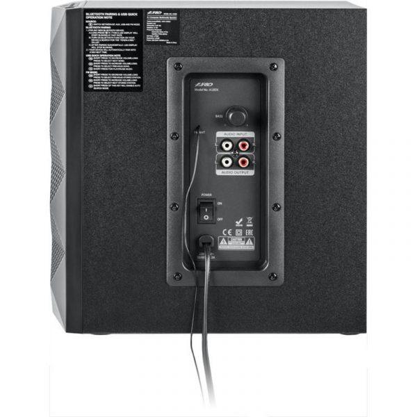 Акустична система F&D A180X Black - купить в интернет-магазине Анклав
