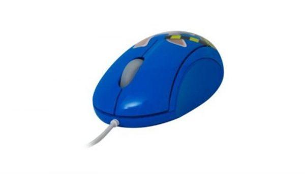 Мышь SteelSeries Lapins Cretins TMBWAAAAH! (62046) Blue USB - купить в интернет-магазине Анклав