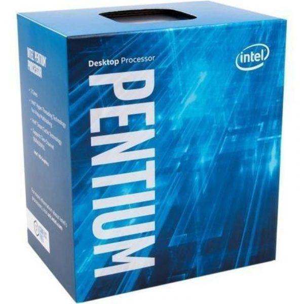 Intel Pentium G4560 (BX80677G4560) - купить в интернет-магазине Анклав