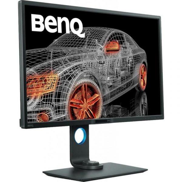 """Монiтор BenQ 32"""" PD3200Q VA Black - купить в интернет-магазине Анклав"""