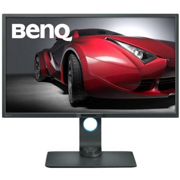 """Монiтор BenQ 32"""" PD3200U IPS Grey - купить в интернет-магазине Анклав"""