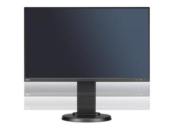 """Монiтор NEC 23.8"""" E241N (60004222) IPS Black - купить в интернет-магазине Анклав"""