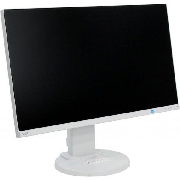 """Монiтор NEC 23.8"""" E241N (60004221) IPS White - купить в интернет-магазине Анклав"""