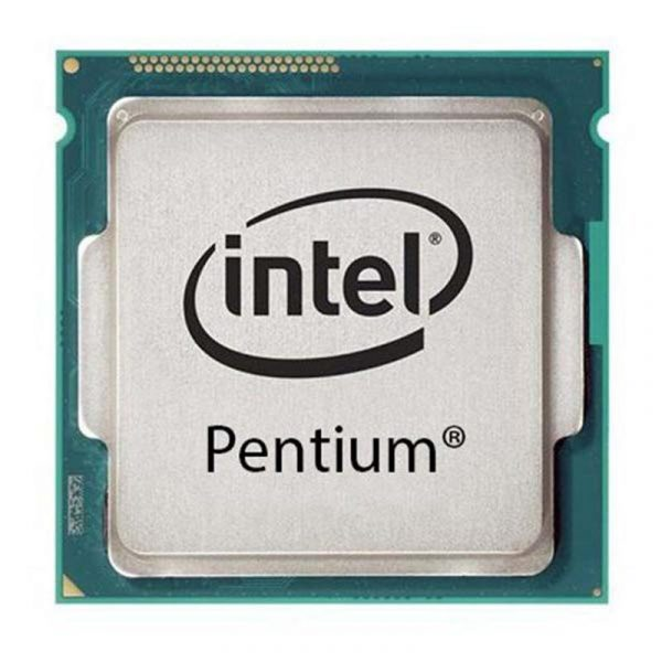 Intel Pentium G4560 3.5GHz (3MB, Kaby Lake, 54W, S1151) Tray (CM8067702867064) - купить в интернет-магазине Анклав