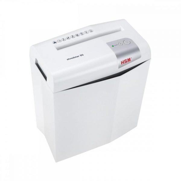 Знищувач документів HSM shredstar S5 (6,0) - купить в интернет-магазине Анклав
