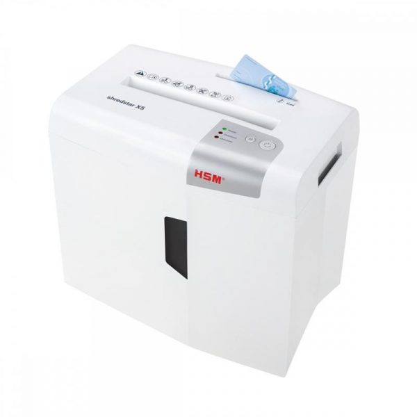 Уничтожитель документов HSM shredstar X5 (4,5x30) - купить в интернет-магазине Анклав