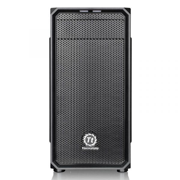 Корпус Thermaltake Versa H15 Black без БП (CA-1D4-00S1WN-00) - купить в интернет-магазине Анклав