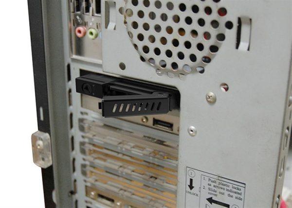 Отсек для HDD/SSD Chieftec CMR-125 - купить в интернет-магазине Анклав