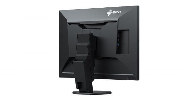 """Монiтор Eizo 24.1"""" EV2456-BK IPS Black - купить в интернет-магазине Анклав"""