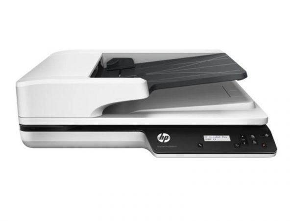 Сканер А4 HP ScanJet Pro 3500 f1 (L2741A) - купить в интернет-магазине Анклав
