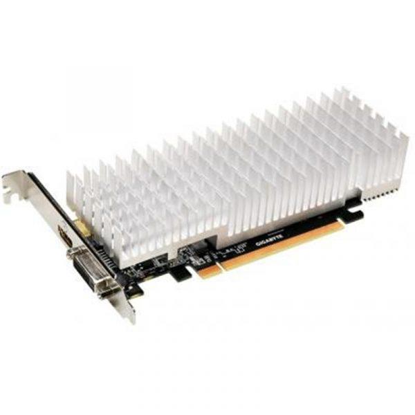 GF GT 1030 2Gb GDDR5 SilentLP Gigabyte (GV-N1030SL-2GL) - купить в интернет-магазине Анклав