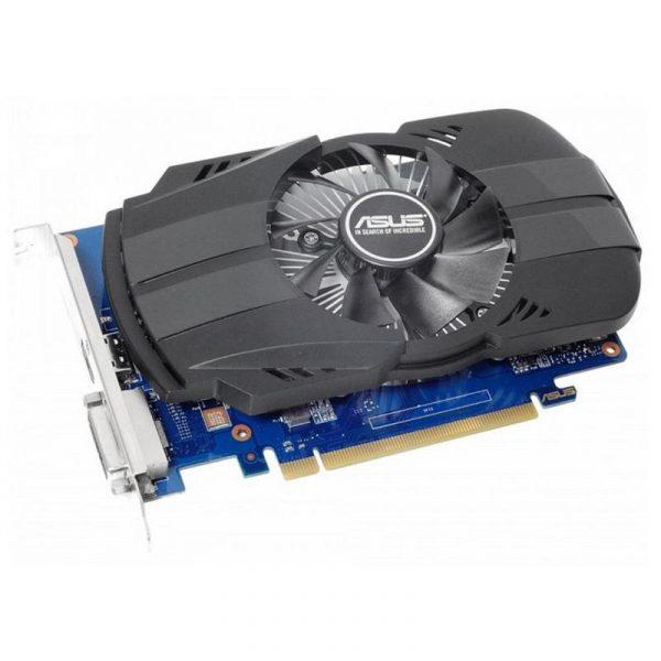 GF GT 1030 2GB GDDR5 Phoenix OC Asus (PH-GT1030-O2G) - купить в интернет-магазине Анклав