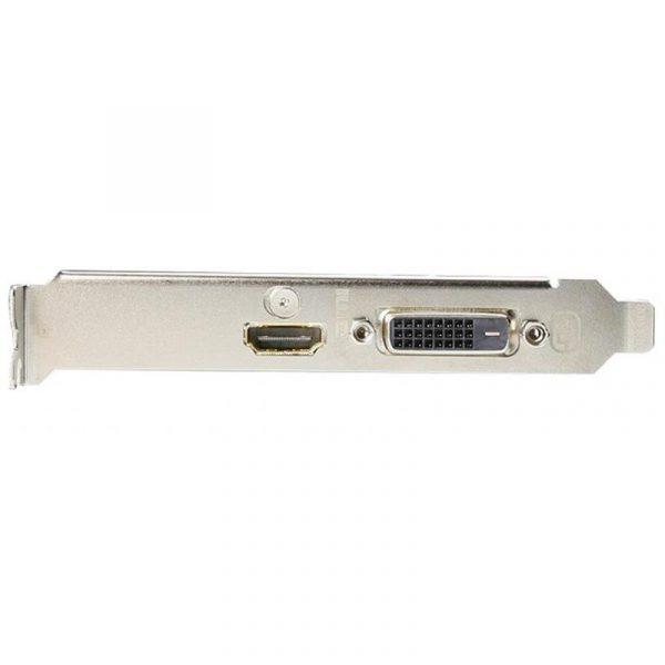 GF GT 1030 2Gb GDDR5 Low Profile Gigabyte (GV-N1030D5-2GL) - купить в интернет-магазине Анклав