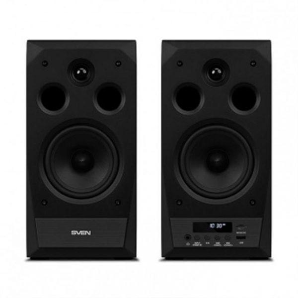 Акустична система Sven MC-20 Black - купить в интернет-магазине Анклав