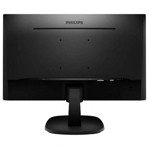 """Монiтор Philips 23.8"""" 243V7QDAB/00 IPS Black - купить в интернет-магазине Анклав"""