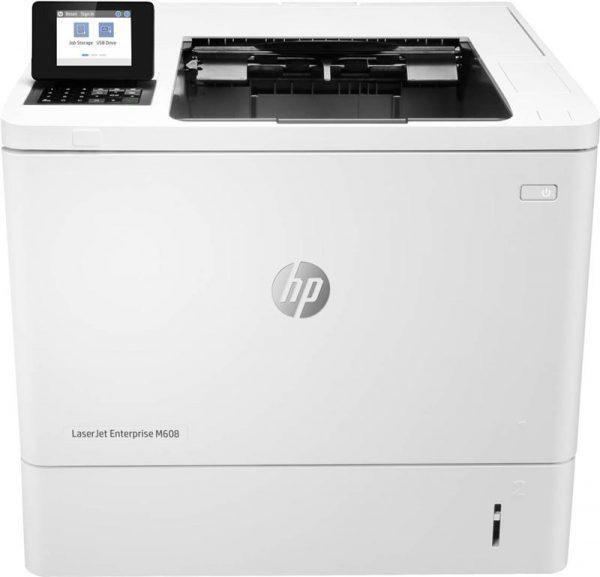 Принтер А4 HP LJ Enterprise M608n K0Q17A - купить в интернет-магазине Анклав