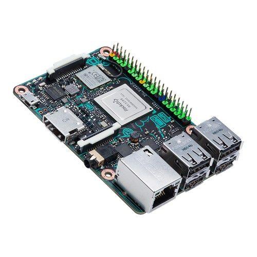 Asus TInker Board/2GB - купить в интернет-магазине Анклав