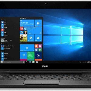 Dell Latitude 5289 (N06L528912_W10) FullHD Win10Pro Black - купить в интернет-магазине Анклав