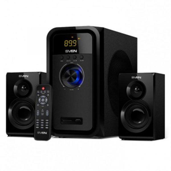 Sven MS-2051 Черный UAH - купить в интернет-магазине Анклав