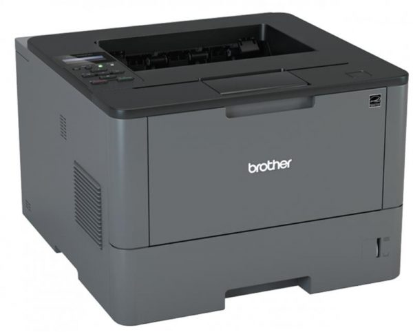 Принтер A4 Brother HL-L5000DR (HLL5000DR1) - купить в интернет-магазине Анклав