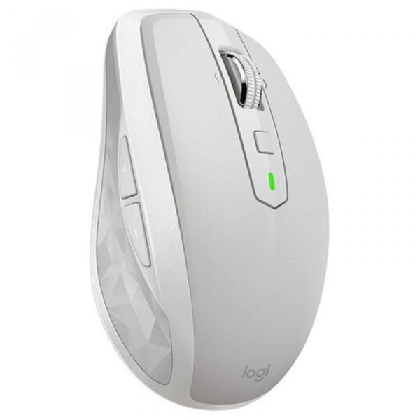 Мышь Bluetooth Logitech MX Anywhere 2S (910-005155) Light Gray - купить в интернет-магазине Анклав
