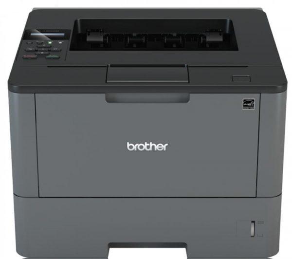 Принтер A4 Brother HL-L5100DNR (HLL5100DNR1) - купить в интернет-магазине Анклав