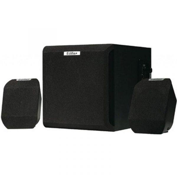 Акустическая система Edifier X100 Black - купить в интернет-магазине Анклав