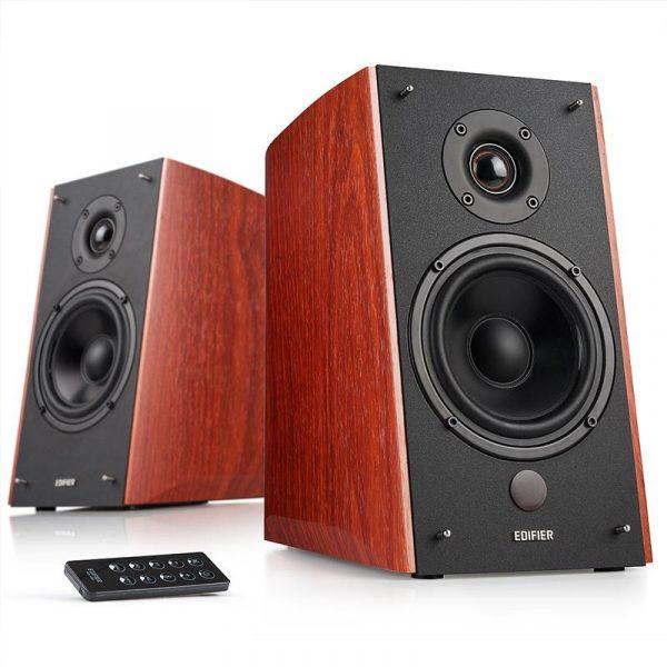Акустична система Edifier R2000DB Brown - купить в интернет-магазине Анклав