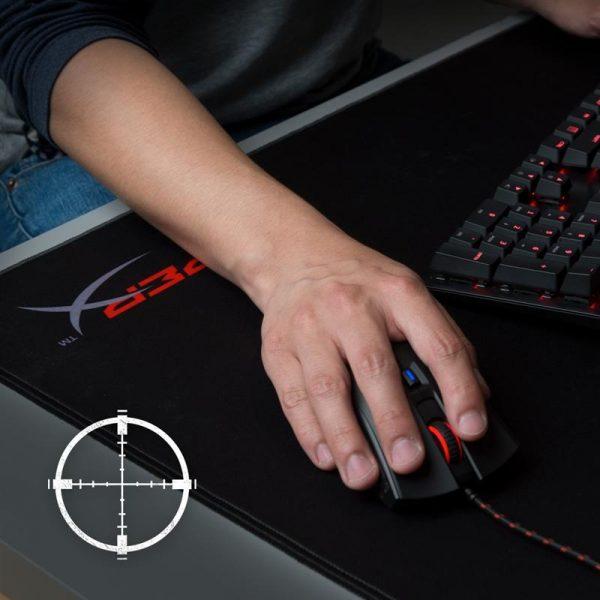 Ігрова поверхня Kingston HyperX Fury S Pro XL (HX-MPFS-XL) - купить в интернет-магазине Анклав