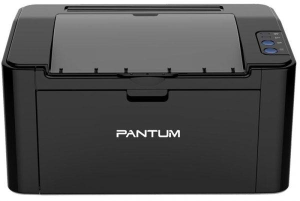 Принтер A4 Pantum P2500W з Wi-Fi - купить в интернет-магазине Анклав